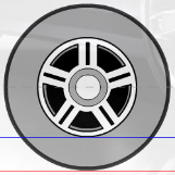 汽车轮毂改装计算器下载 1.0 官方版
