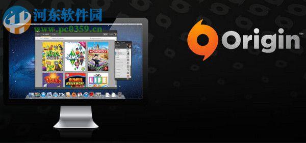 origin for mac下载(游戏社交平台) 10.5.5.6040 免费版