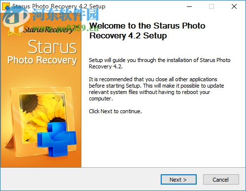 Starus Photo Recovery下载(照片恢复大师) 4.2 免费版