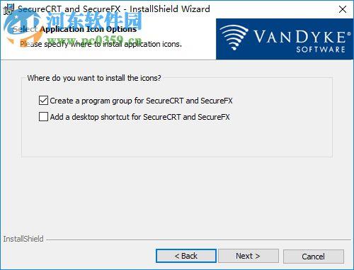 VanDyke SecureCRT(终端仿真程序) 8.5.3.1867 官方最新版