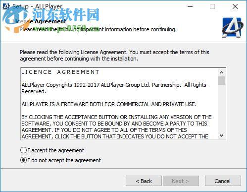 allplayer双屏播放器下载 8.2 中文版