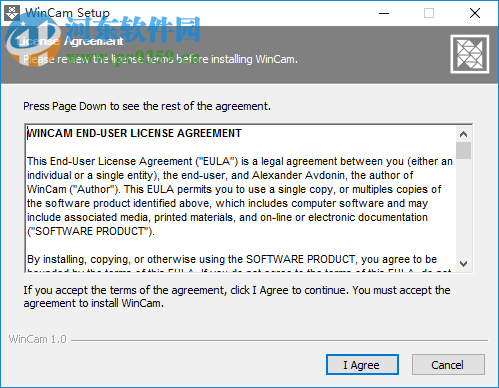 WinCam下载(屏幕录制) 1.43 免费版