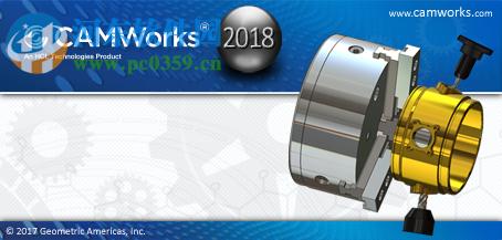 CAMWorks 2018下载 64位破解版