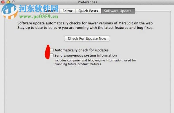 MarsEdit Mac版下载 4.0 官方版