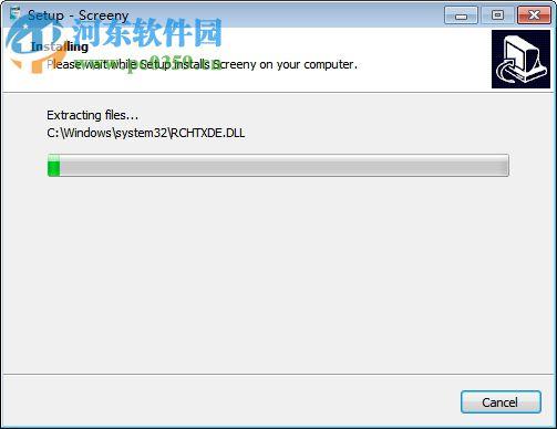 Screeny下载(专业的截图软件)
