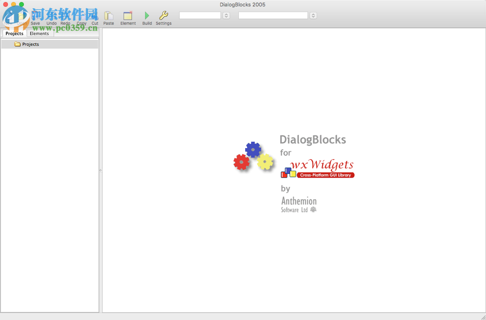 DialogBlocks Mac版下载(资源编辑器) 5.15.3 官方版
