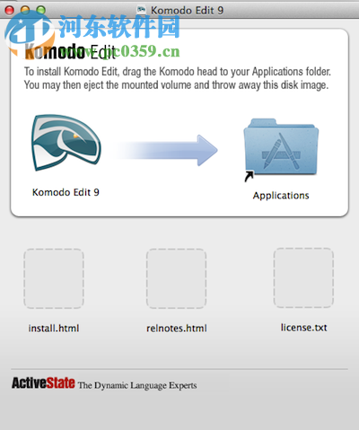 Komodo Edit mac版下载 10.2.1 免费版