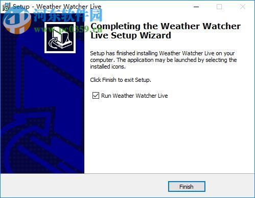 Weather Watcher Live(桌面气象站)