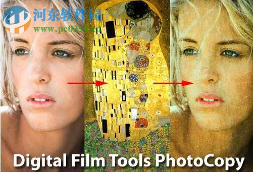PhotoCopy(PS风格影印滤镜) 2.0.9.1 官方版