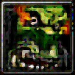 FontCraft(魔兽字体修改器) 2.01 绿色免费版
