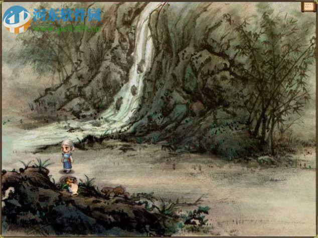 上古神器3无敌版之仙岛录无敌版攻略高墙3黑魂图片