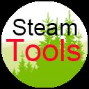 Steam tools(steam创意工坊社区访问工具) 18.01.11 绿色版