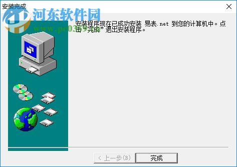 易表.net破解版 2.5.1 破解版