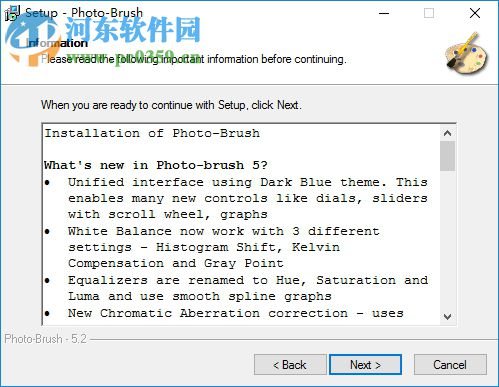 PhotoBrush(图片刷子) 5.3 官方版