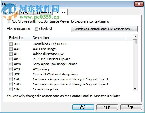 FocusOn Image Viewer(图片浏览工具)