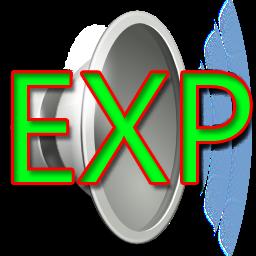 EXP Soundoard(音频快捷键播放软件) 0.5 绿色版