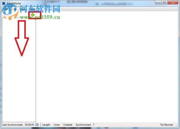 AlephNote(桌面笔记软件)