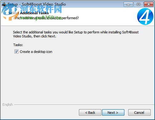 Soft4Boost Video Studio(视频编辑工具) 4.4.3.169 官方版