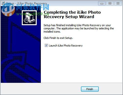 iLike Photo Recovery(图片恢复软件) 9.0.0.0 官方版