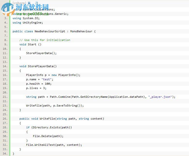 LitJson插件 1.0 最新免费版
