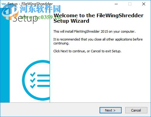 Abelssoft FileWing Shredder 5.1 破解版