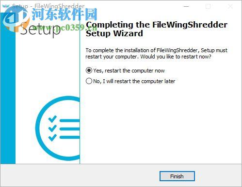Abelssoft FileWing Shredder 5.1 破解版