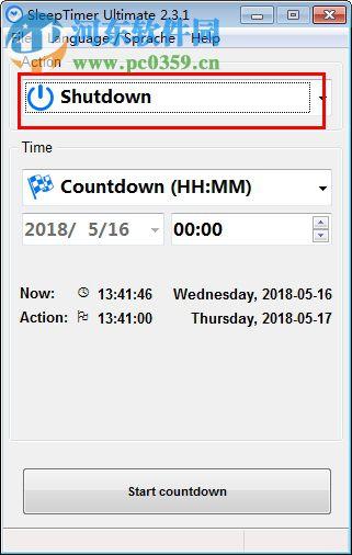SleepTimer Ultimate(定时执行操作) 2.3.1.8 绿色版