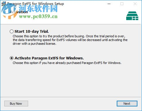 ExtFS for Windows下载 4.2.651 破解版