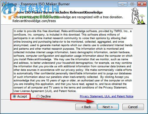 Freemore ISO Maker Burner(ISO创建工具) 10.8.1 官方版