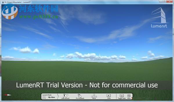 Bentley LumenRT CONNECT Edition Update 5 V16破解版 附安装教程