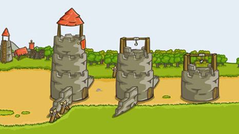 成长城堡中文破解版 1.20.12 无限钻石金币版