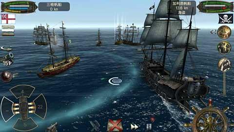 海盗死亡瘟疫(4)