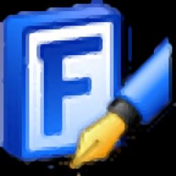 fontcreator 11.5下载 附注册机