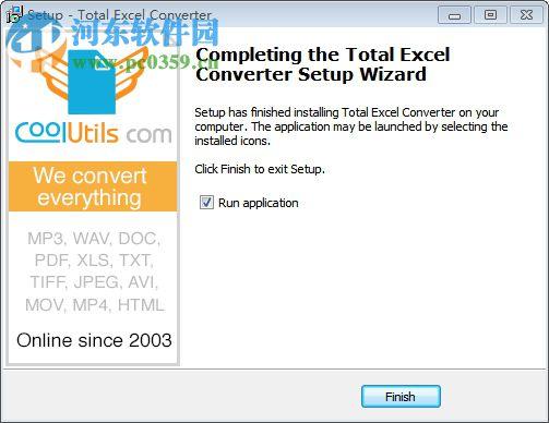 Total Excel Converter下载(万能Excel转换器)