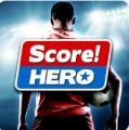 足球英雄无限金币版