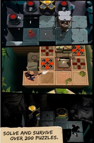 是以大作《神秘海域》系列主人公内森·德雷克做为主角的图片
