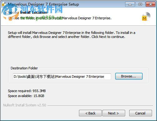 Marvelous Designer 7(CG服装设计软件) 7.5.0 中文免费版