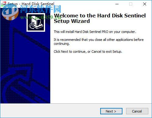 Hard Disk Sentinel Pro 5.20.5 中文破解版