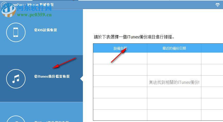 FonePaw iPhone Data Recovery(iphone数据恢复软件) 5.4.0 中文破解版