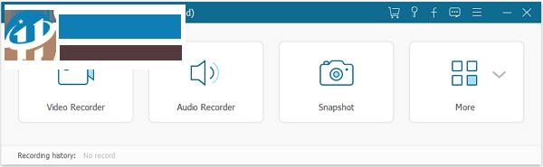 FonePaw Screen Recorder(屏幕录制工具)