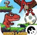 恐龙岛冒险无限生命版