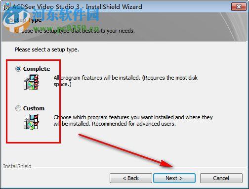 ACDSee Video Studio 3下载(ACDSee飞鸟简辑) 4.0.0.872 免费版