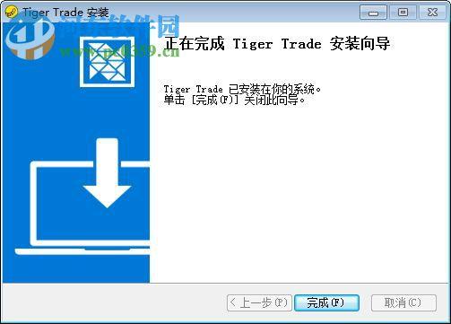 老虎证券(Tiger Trade)