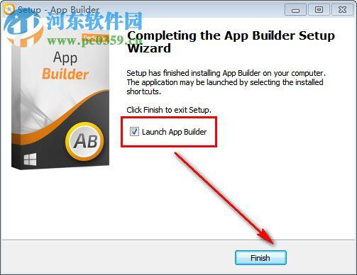 decsoft app builder下载(web可视化开发工具)2019.44 中文版
