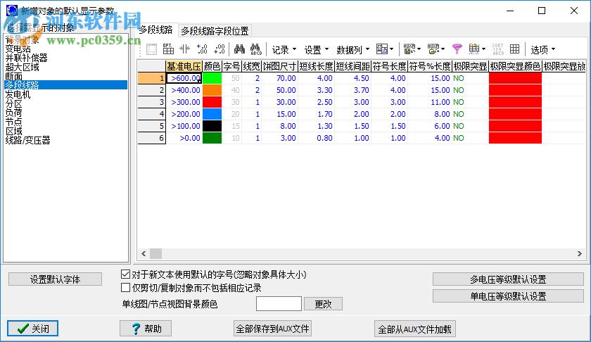 powerworld simulator(电路仿真软件) 13 中文版