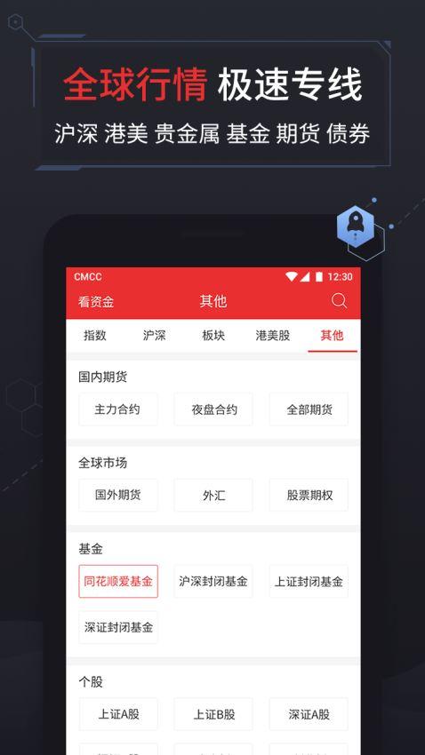 同花顺炒股票(3)