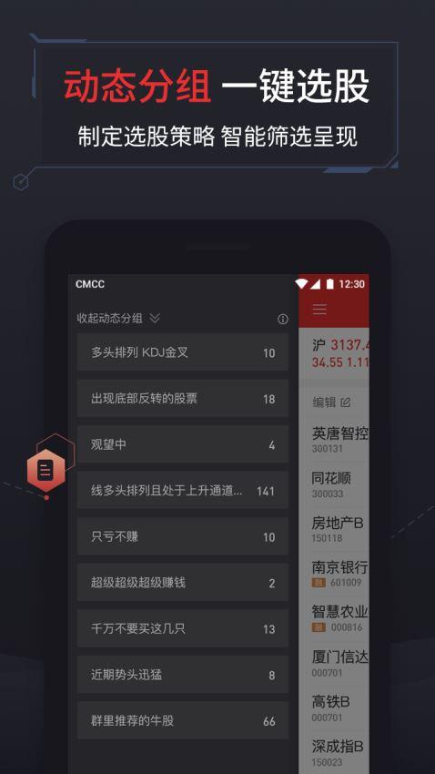 同花顺炒股票(2)