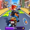 摩托酷跑无限金币版