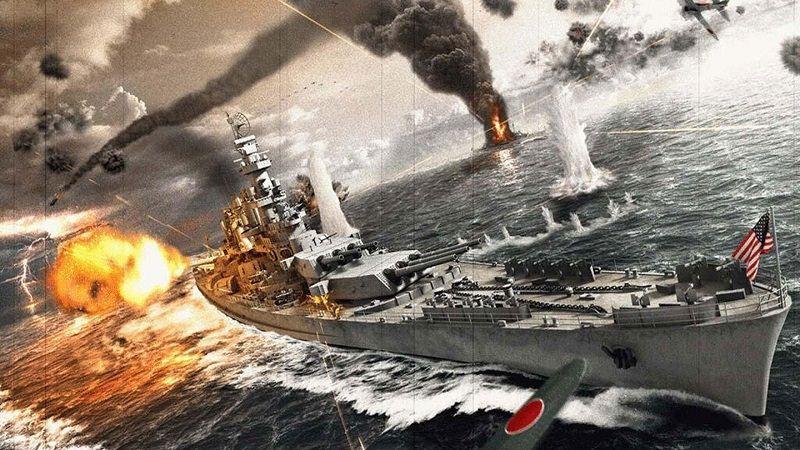 炮艇战-3D战舰无限(1)
