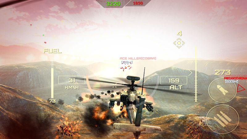 武装直升机世界(3)